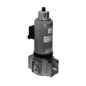 Электромагнитный клапан ZRLE 420/5 110083 фирмы DUNGS