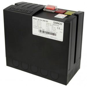 Блок контроля герметичности DSLC PX VX
