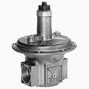 Регулятор соотношения газ/воздух тип: FRNG 503 220967 фирмы DUNGS
