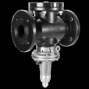 Регулятор среднего давления FRM 100025 HD / SAV HD 270277