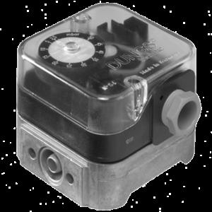 Датчик реле давления NB 150 A4 210931 фирмы DUNGS