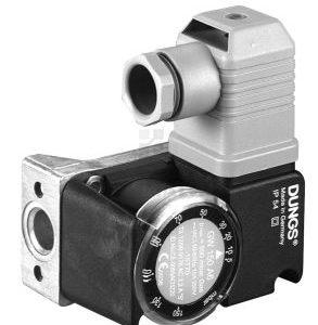 Датчик-реле давления газа GW 3 A6