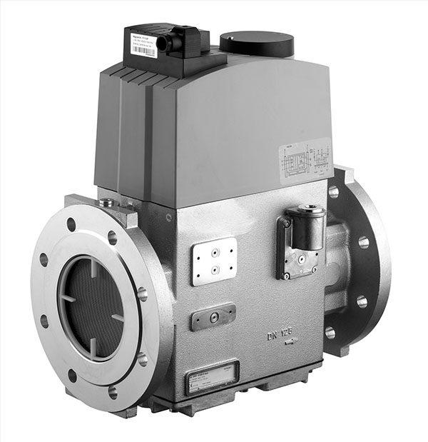 Двойной электромагнитный клапан DMV-D 5065/11 eco 256296 фирмы DUNGS